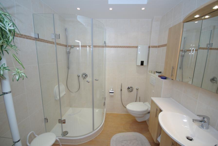 WC und Bidet in Einem