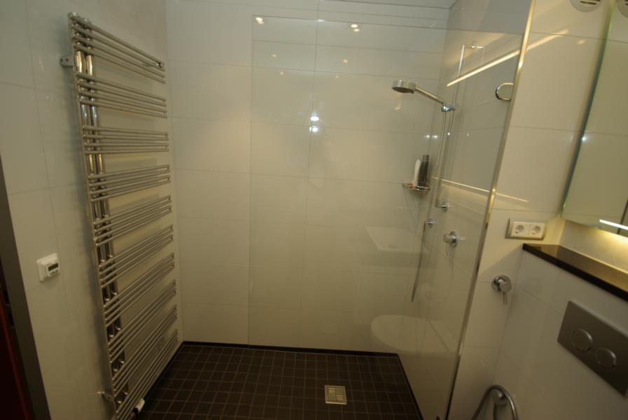 Viel Bad trotz wenig Raum